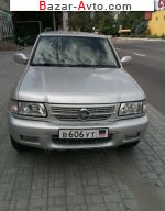 автобазар украины - Продажа 2002 г.в.  Opel Frontera 2.2 DTI AT (116 л.с.)