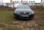 автобазар украины - Продажа 2008 г.в.  Volkswagen DVR 2.0 TDI BlueMotion MT (140 л.с.)