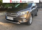 2018 Ford Escape 1.5 EcoBoost AT AWD (182 л.с.)  автобазар