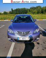 автобазар украины - Продажа 2004 г.в.  Mazda 3 2.3 AT (162 л.с.)