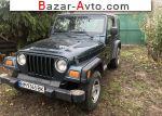 автобазар украины - Продажа 2005 г.в.  Jeep Wrangler 2.4 MT (147 л.с.)