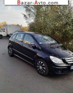 автобазар украины - Продажа 2008 г.в.  Mercedes B B 180 CDI MT (109 л.с.)