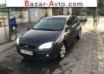 2006 Ford Focus 1.6 MT (116 л.с.)  автобазар