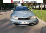 автобазар украины - Продажа 2001 г.в.  Renault Laguna 1.9 DCi MT (107 л.с.)