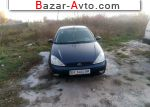 автобазар украины - Продажа 2002 г.в.  Ford Focus 1.8 MT (115 л.с.)