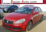 автобазар украины - Продажа 2012 г.в.  Suzuki Kizashi 2.4 4WD CVT (178 л.с.)