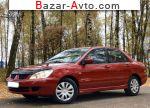 автобазар украины - Продажа 2007 г.в.  Mitsubishi Lancer 1.6 MT (117 л.с.)