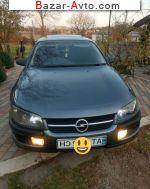 автобазар украины - Продажа 1998 г.в.  Opel Omega 2.0 MT (136 л.с.)