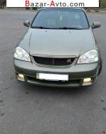 автобазар украины - Продажа 2006 г.в.  Chevrolet Lacetti 1.8 MT (122 л.с.)
