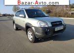 автобазар украины - Продажа 2007 г.в.  Hyundai Tucson 2.7 AT 4WD (175 л.с.)