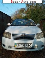 2006 Toyota Corolla 1.6 AT (110 л.с.)  автобазар