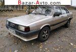 автобазар украины - Продажа 1986 г.в.  Audi 80 1.8 CC MT (89 л.с.)