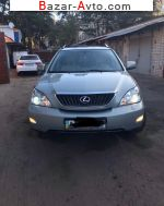 2008 Lexus RX 350 AT AWD (276 л.с.)  автобазар