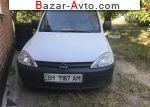 автобазар украины - Продажа 2011 г.в.  Opel Combo 1.3 CDTI MT L1H1 (90 л.с.)
