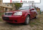 автобазар украины - Продажа 2006 г.в.  Chevrolet Lacetti 1.8 AT (122 л.с.)