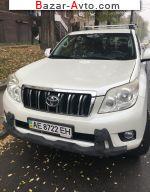 автобазар украины - Продажа 2010 г.в.  Toyota Land Cruiser Prado 2.7 AT 4WD (163 л.с.)
