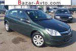 автобазар украины - Продажа 2009 г.в.  Opel Astra 1.6 MT (105 л.с.)