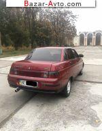 автобазар украины - Продажа 2000 г.в.  ВАЗ 2110 1.5 MT 21108 Премьер (91 л.с.)