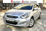 автобазар украины - Продажа 2012 г.в.  Hyundai Accent 1.6 MT (123 л.с.)