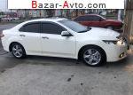 автобазар украины - Продажа 2012 г.в.  Honda Accord Type S 2.4 AT (200 л.с.)
