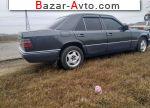 автобазар украины - Продажа 1995 г.в.  Mercedes E E 250 D AT (113 л.с.)