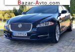 автобазар украины - Продажа 2015 г.в.  Jaguar XJ 3.0 AT AWD SWB (340 л.с.)
