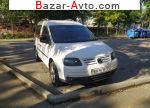 2005 Volkswagen Caddy 1.4 MT (80 л.с.)  автобазар