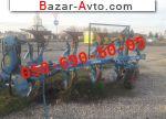 автобазар украины - Продажа    Б/У плуг Lemken EurOpal 7 4+1