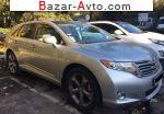 автобазар украины - Продажа 2010 г.в.  Toyota Venza 3.5 AT AWD (268 л.с.)