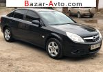 2007 Opel Vectra 2.2 Direct AT (155 л.с.)  автобазар