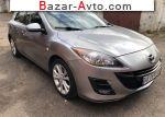 автобазар украины - Продажа 2010 г.в.  Mazda 3 2.2 CiTD MT (185 л.с.)