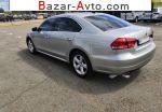 автобазар украины - Продажа 2013 г.в.  Volkswagen Passat 2.5  AT (170 л.с.)
