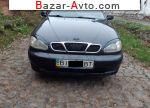автобазар украины - Продажа 2006 г.в.  Daewoo Lanos 1.5 MT (96 л.с.)