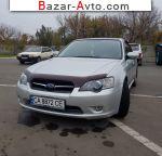 автобазар украины - Продажа 2004 г.в.  Subaru Legacy 2.0 AT 4WD (150 л.с.)