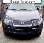 автобазар украины - Продажа 2009 г.в.  Suzuki Grand Vitara 2.0 AT (140 л.с.)