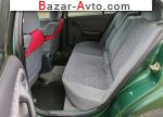автобазар украины - Продажа 1998 г.в.  Nissan Primera 1.6 MT (100 л.с.)