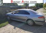 автобазар украины - Продажа 2000 г.в.  Peugeot 607 3.0 AT (211 л.с.)