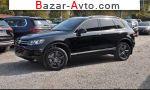 автобазар украины - Продажа 2011 г.в.  Volkswagen Touareg 4.2 TDI Tiptronic 4Motion (340 л.с.)