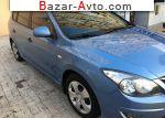 автобазар украины - Продажа 2011 г.в.  Hyundai I30 1.6 MT (126 л.с.)