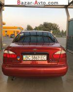 автобазар украины - Продажа 2004 г.в.  Daewoo Lanos 1.5 MT (110 л.с.)