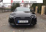 автобазар украины - Продажа 2017 г.в.  Audi A3 2.0 TFSI S-tronic (190 л.с.)