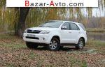 автобазар украины - Продажа 2006 г.в.  Toyota Fortuner 4.0 AT 4WD (235 л.с.)