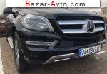 автобазар украины - Продажа 2013 г.в.  Mercedes GL GL 350 BlueTec 7G-Tronic Plus 4Matic (258 л.с.)
