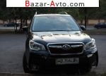 автобазар украины - Продажа 2015 г.в.  Subaru Forester 2.5i S AWD (171 л.с.)