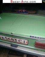 автобазар украины - Продажа 1977 г.в.  ВАЗ 2103