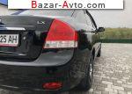 автобазар украины - Продажа 2007 г.в.  KIA Cerato 1.6 MT (122 л.с.)