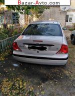 автобазар украины - Продажа 2003 г.в.  Ford Focus 2.0 AT (130 л.с.)