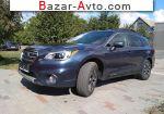 автобазар украины - Продажа 2015 г.в.  Subaru Outback