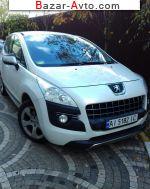автобазар украины - Продажа 2011 г.в.  Peugeot 3008