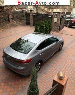 автобазар украины - Продажа 2016 г.в.  Hyundai Elantra 2.0 MPi  АТ (152 л.с.)